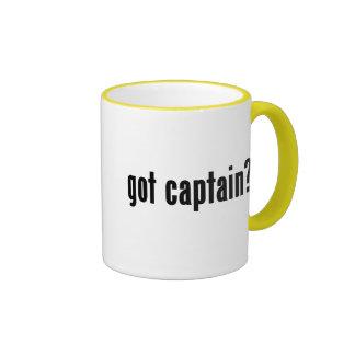got captain? ringer mug