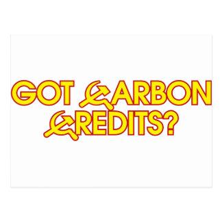 got_carbon_credits_t postcard