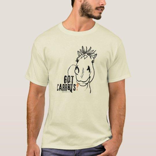 Got Carrots? T-Shirt
