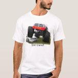 Got Cars? Light T Shirt
