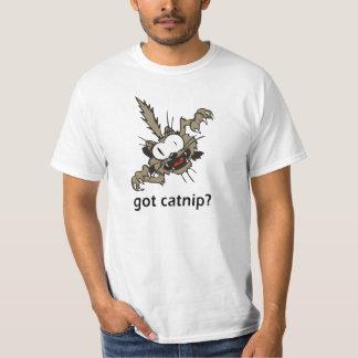 got catnip? Shirt