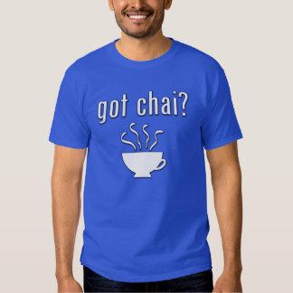 Got Chai? T Shirt