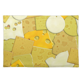 Got Cheese? Placemats