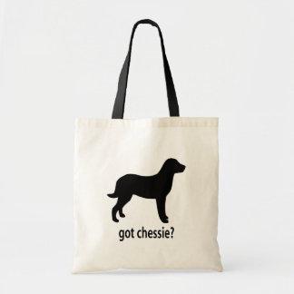 Got Chessie Tote Bag