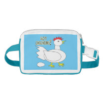 Got Chickens? Fanny Pack