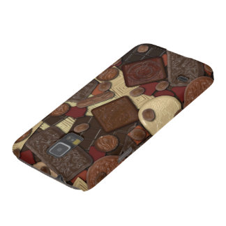 Got Chocolate? Case For Galaxy S5