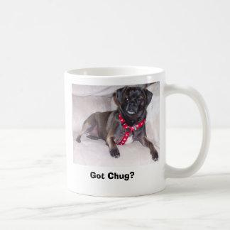 Got Chug? Coffee Mug