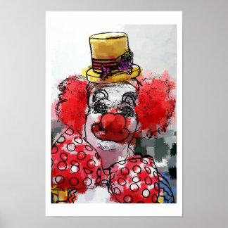 Got Clown Poster