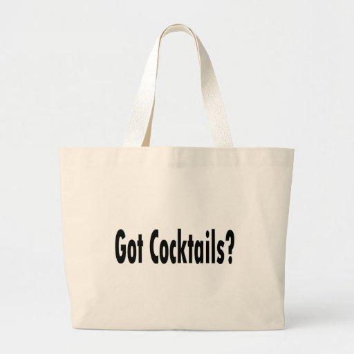 Got Cocktails Bag