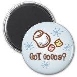 Got Cocoa Magnet