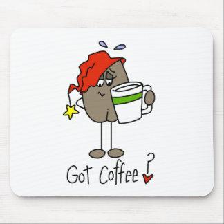 Got Coffee? Mouse Mats