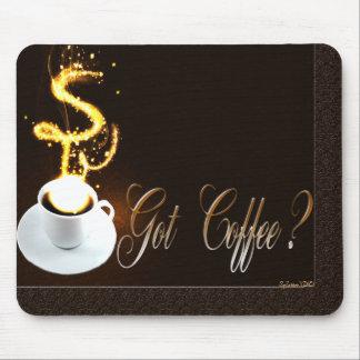 Got Coffee? Pad Mouse Mats
