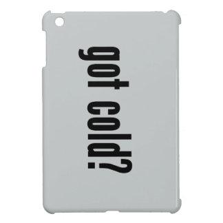 got cold? case for the iPad mini