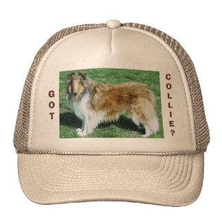 GOT, COLLIE? TRUCKER HAT
