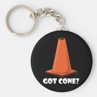GOT CONE 1t Keychain