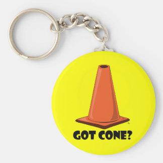 GOT CONE 2t Keychain