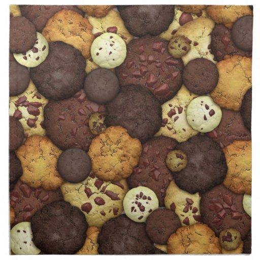 Got Cookies? Napkins