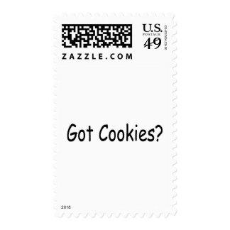 Got Cookies Postage