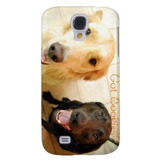Got Cookies? Samsung S4 Case