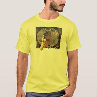 Got Corn? T-Shirt