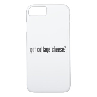 got cottage cheese iPhone 7 case