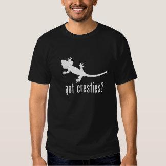 got cresties t shirt