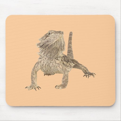Got crickets mouse pad