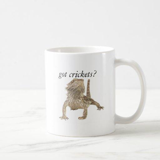 Got crickets mug