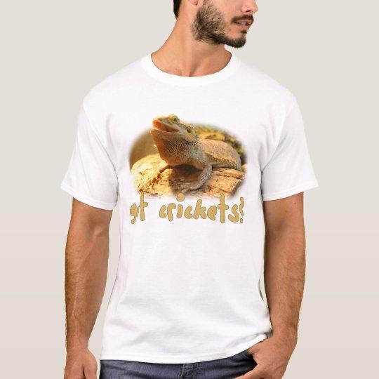 Got Crickets? T-Shirt