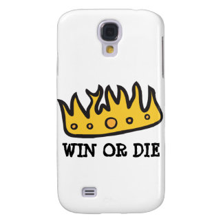 GoT Crown (From Brute Hoot Owl King) Samsung S4 Case