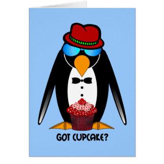 got cupcake card