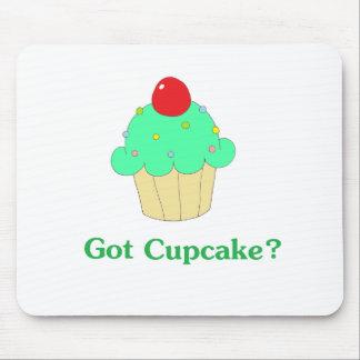 Got Cupcake Mouse Pad