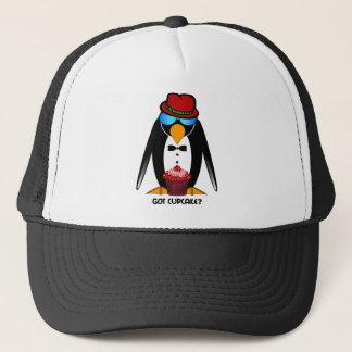got cupcake trucker hat