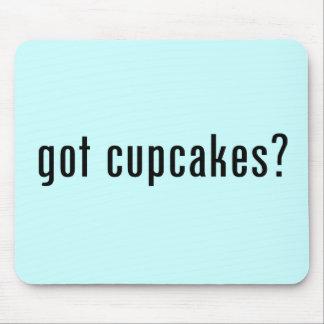 got cupcakes? mouse mat