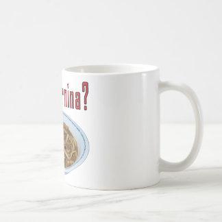Got Czarnina? Soup Classic White Coffee Mug