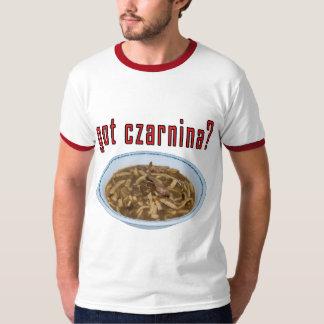 Got Czarnina? Soup T-Shirt