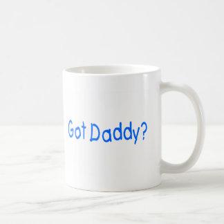 Got Daddy? Coffee Mug