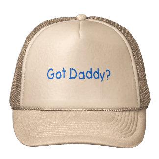 Got Daddy? Trucker Hat