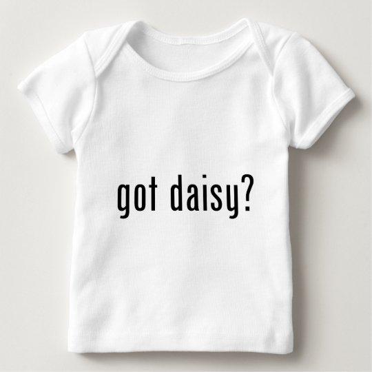 got daisy? baby T-Shirt