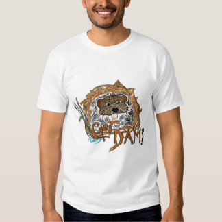 GOT DAM T-Shirt