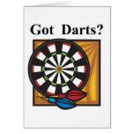 Got Darts