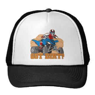 Got Dirt ATV Trucker Hat