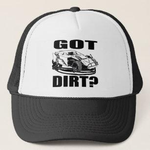Dirt Modified Racing Trucker Hat 69e413ce8c41