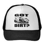 Got Dirt? Dirt Modified Racing Trucker Hat