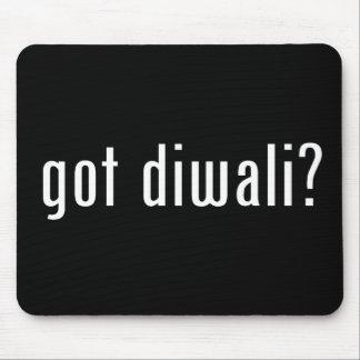 got diwali mousepads