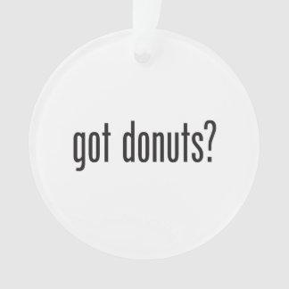 got donuts