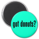 got donuts? refrigerator magnet