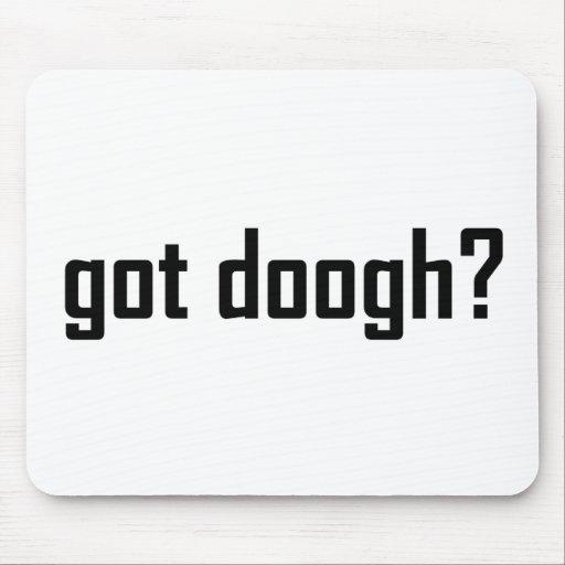 got doogh? mousepads