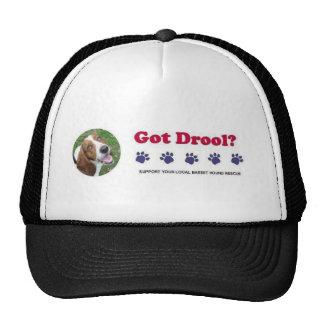 Got Drool Trucker Hat