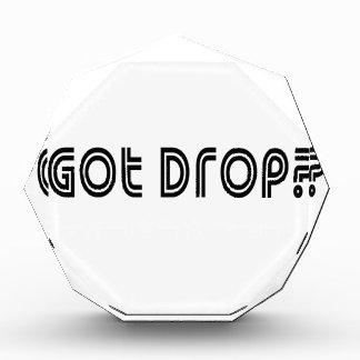 Got Drop Award